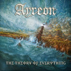 Ayreon: The Theory Of Everything