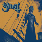 ghost: If You Have Ghosts [EP]