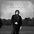 johnny cash: Out Among The Stars