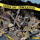 green day: Demolicious
