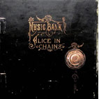 Alice in Chains: Music Bank