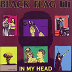 black flag: In My Head