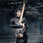 sinead oconnor: I'm Not Bossy, I'm The Boss