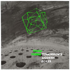 Thom Yorke: Tomorrow's Modern Boxes