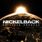 nickelback: No Fixed Address