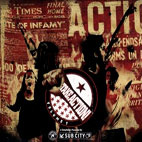 various artists: Take Action! Vol. 7