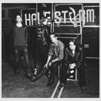 Halestorm: Into The Wild Life