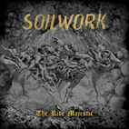 Soilwork: The Ride Majestic