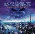 iron maiden: Brave New World