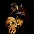 opeth: The Roundhouse Tapes: Opeth Live