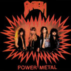 pantera: Power Metal