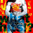 red hot chili peppers: What Hits!?