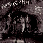 aerosmith: Night In The Ruts