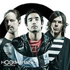hoobastank: For(n)ever