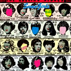 rolling stones: Some Girls