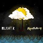 relient k: Apathetic [EP]