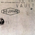 Def Leppard: Vault: Def Leppard Greatest Hits
