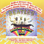 beatles: Magical Mystery Tour