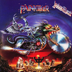 judas priest: Painkiller