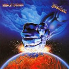 judas priest: Ram It Down