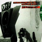 flaming lips: Transmissions From The Satellite Heart