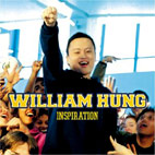 William Hung: Inspiration