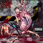 cannibal corpse: Bloodthirst