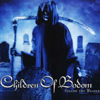 children of bodom: Follow The Reaper