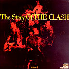 clash: The Story of the Clash,  Vol. 1