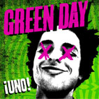 green day: Uno!