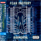 fear factory: Digimortal