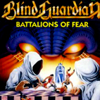 blind guardian: Battalions Of Fear