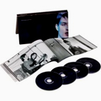 joy division: Heart And Soul [Box Set]