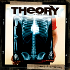 theory of a deadman: Scars & Souvenirs