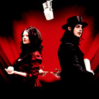 white stripes: Get Behind Me Satan