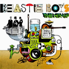 beastie boys: The Mix-Up
