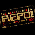 Original Soundtrack: Repo! The Genetic Opera