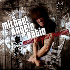 michael angelo: Hands Without Shadows