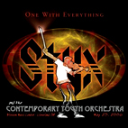 styx: One With Everything