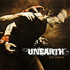 unearth: The March