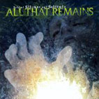 all that remains: Behind Silence And Solitude