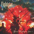fightstar: Grand Unification Part 1