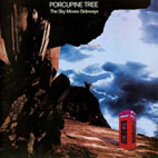 porcupine tree: The Sky Moves Sideways