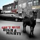 govt mule: High & Mighty