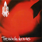 at the gates: The Red In The Sky Is Ours