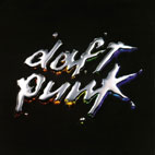 daft punk: Discovery