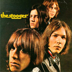iggy and the stooges: The Stooges