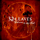 32 leaves: Welcome To The Fall