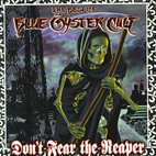 blue oyster cult: Don't Fear The Reaper: The Best Of Blue Oyster Cul