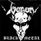 venom: Black Metal